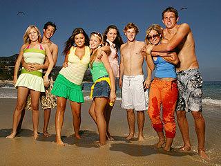 Laguna Beach, season 1