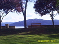Lake Coeur d'Alene and Park - idaho photo