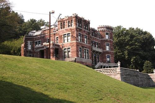 Lambert kasteel