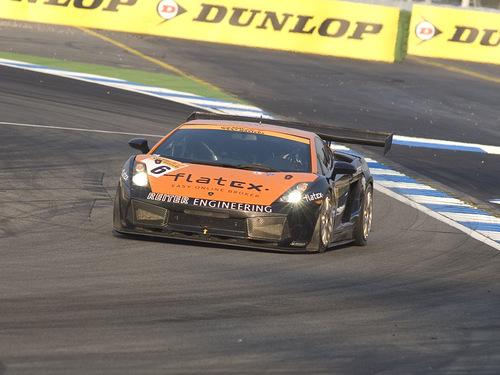 Lamborghini Gallardo GT3