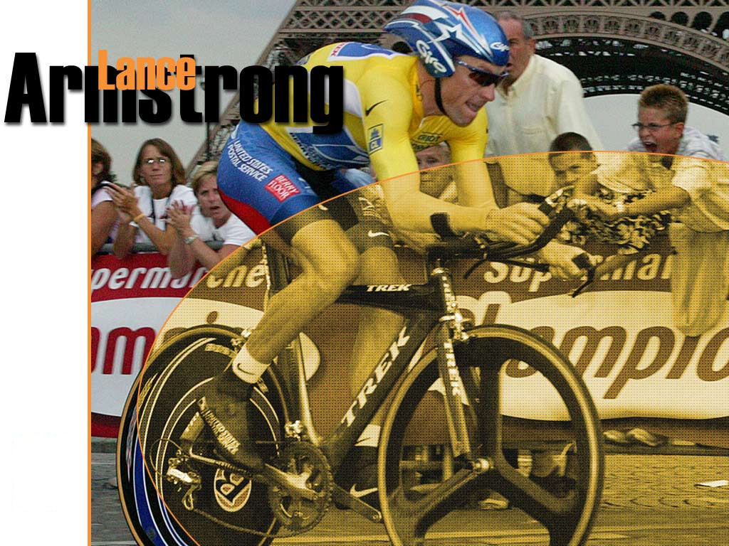 Lance Armstrong Images Lance Armstrong Hd Wallpaper And