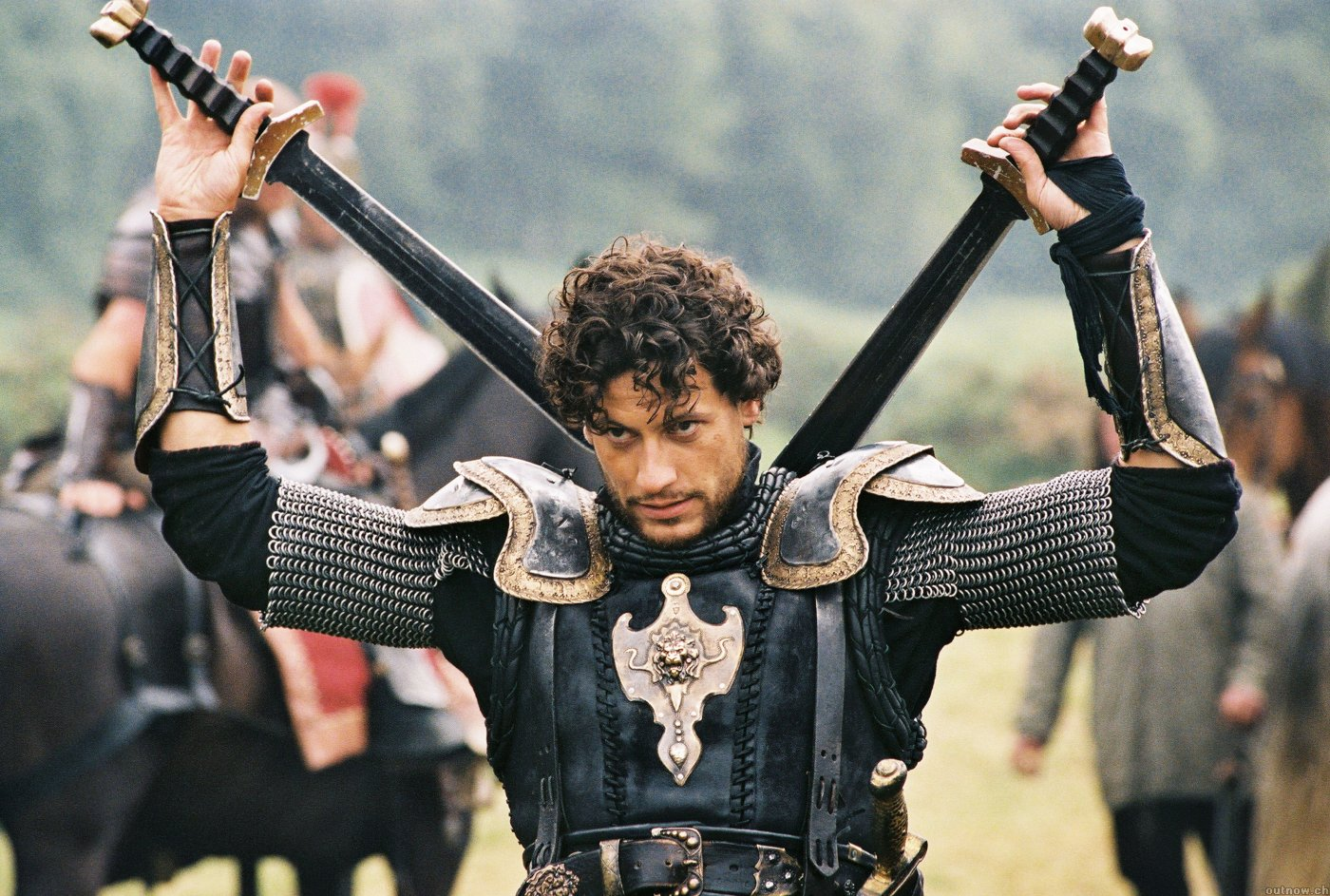 ioan gruffudd images lancelot 4 hd wallpaper and background photos