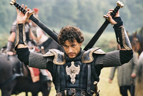 Lancelot 4 - ioan-gruffudd Photo