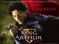 Lancelot - ioan-gruffudd wallpaper