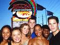Las Vegas Cast
