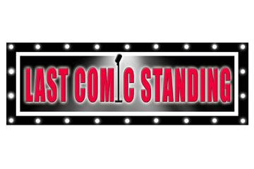 Last Comic Standing Banner