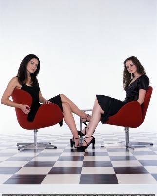 Lauren & Alexis