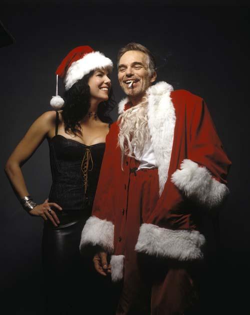 Lauren graham bad santa can