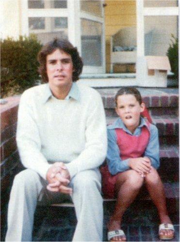 Lauren & Her Dad