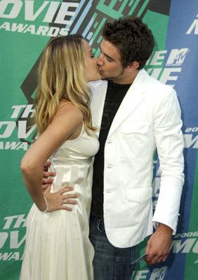 Lauren & ex-Jason