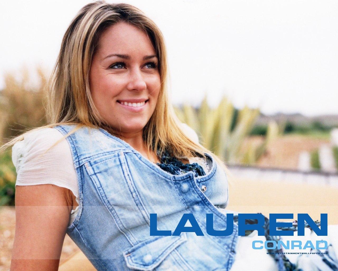 Lauren Conrad - Lauren Conrad Wallpaper (645247) - Fanpop