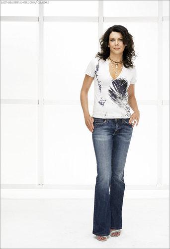Lauren Graham (Bekor)