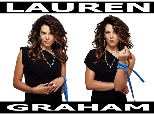 gilmore girls wallpaper called Lauren Graham