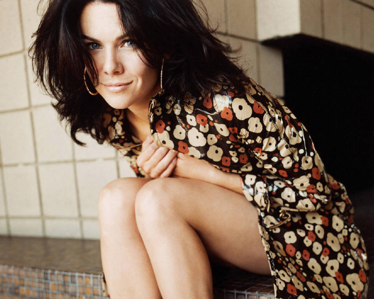Lauren Graham - Gallery Colection