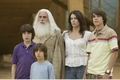 Lauren In Evan Almighty