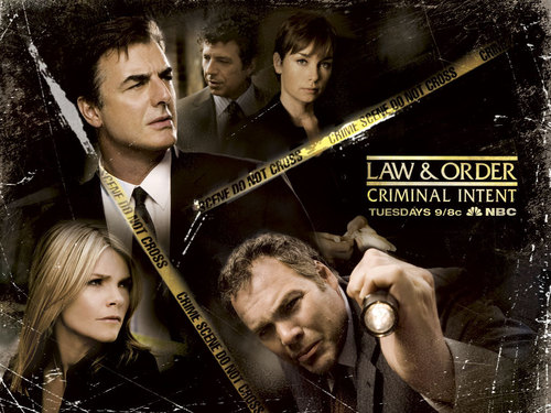 Law & Order: CI wallpaper called Law and Order: CI
