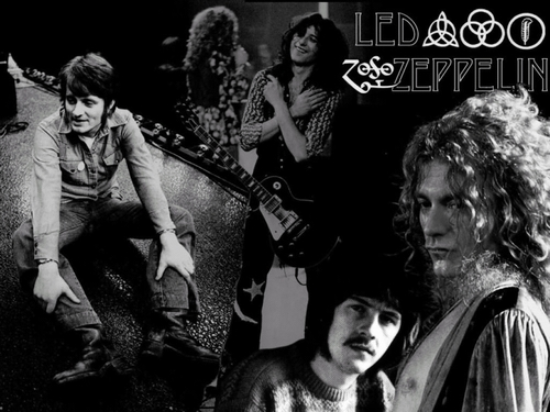 Led Zeppelin wallpaper titled Led Zeppelin
