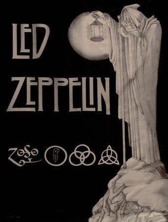 Led Zeppelin wallpaper entitled Led Zeppelin