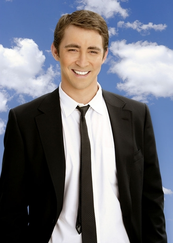 Lee Pace achtergrond entitled Lee Pace