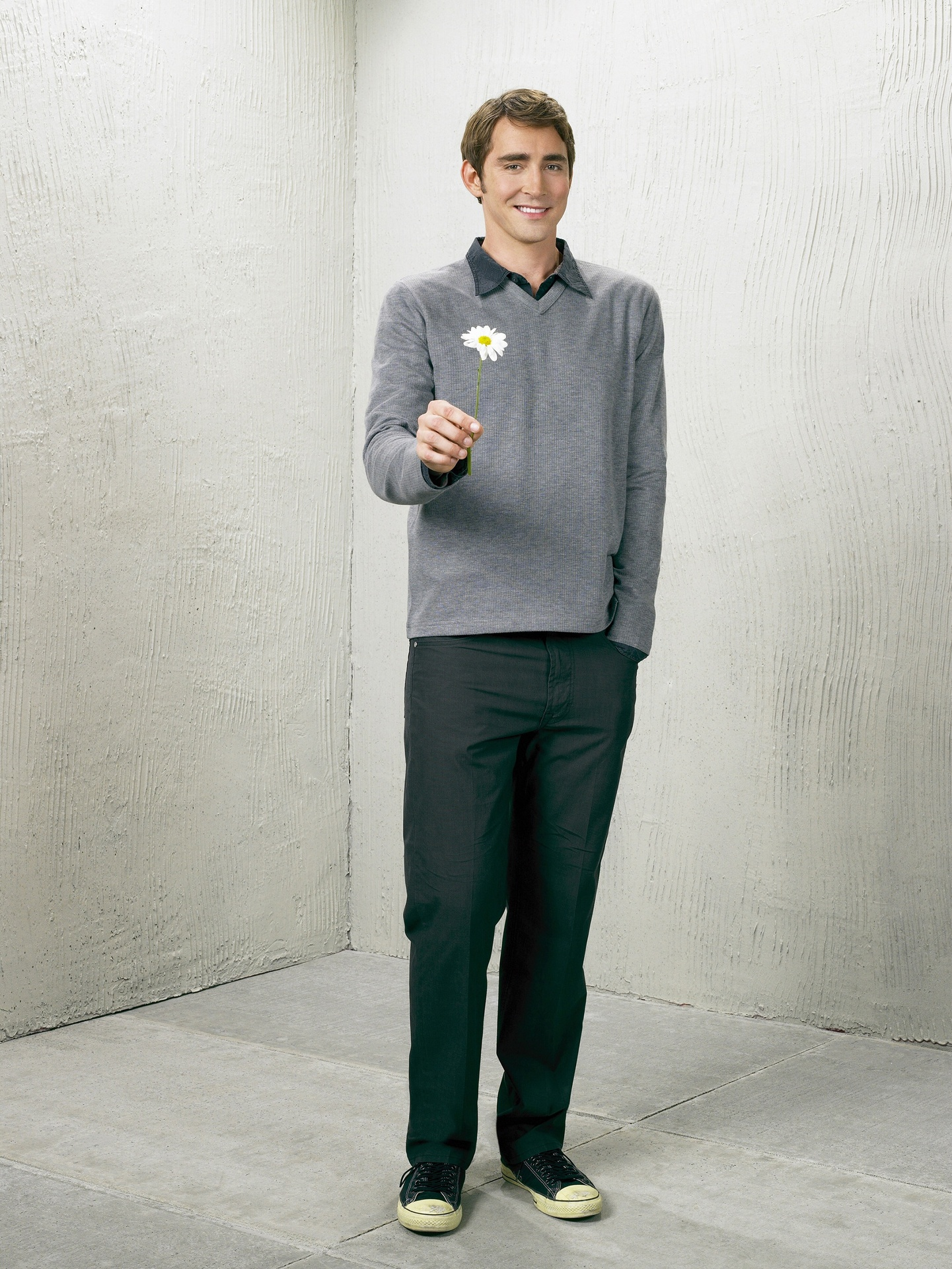 lee pace pushing daisies - photo #33