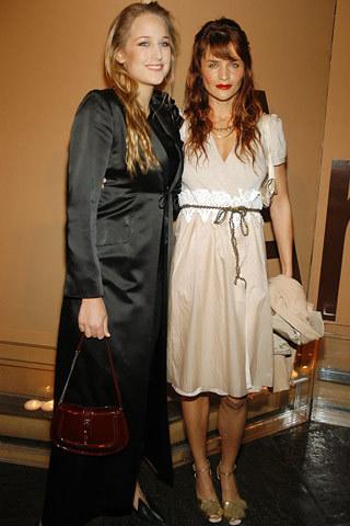 LeeLee and Helena