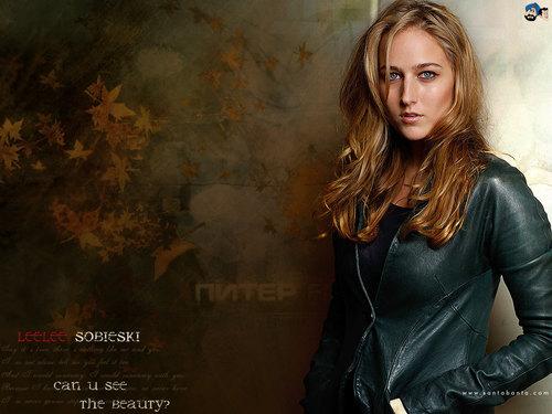 Leelee Sobieski wallpaper called Leelee Sobieski
