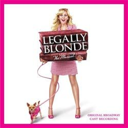 Legally Blonde - legally-blonde-the-musical Photo