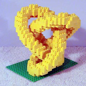 "Lego ""Art"" - lego Photo"