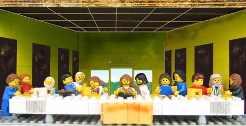 "Lego ""Art"""