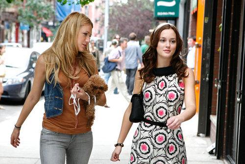 Leighton & Blake