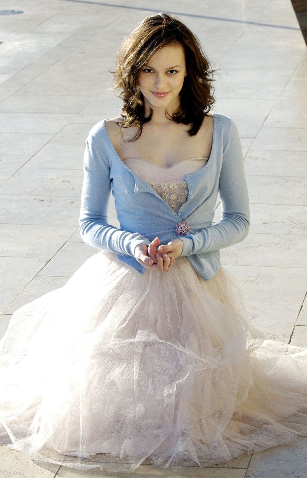 Leighton Meester  Gossip Girl Photo 401112  Fanpop