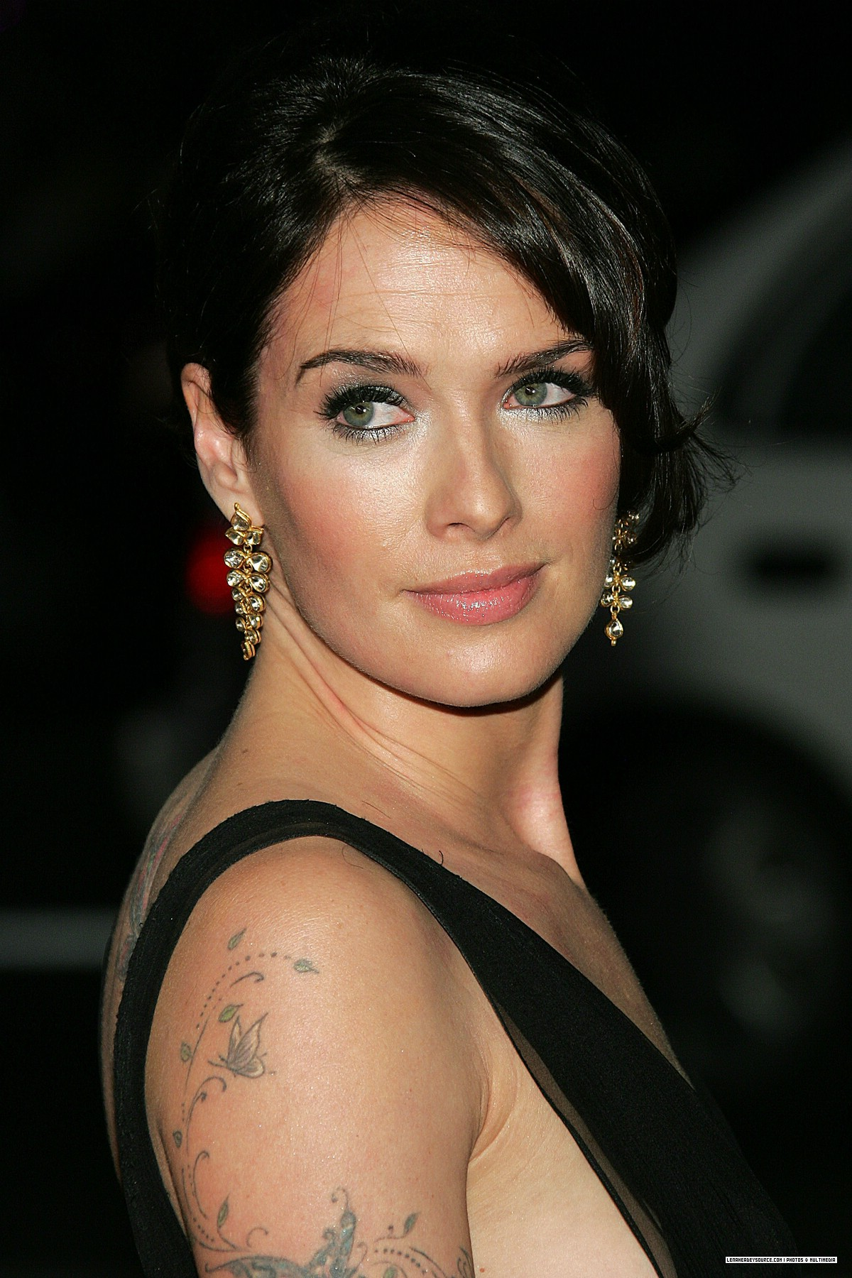 top people lena headey
