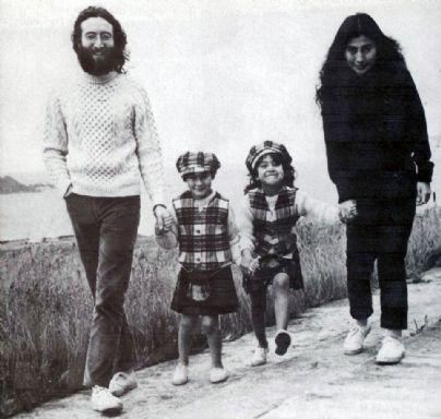 Lennon & Family