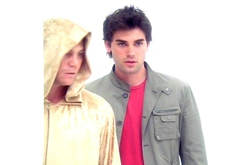 Leo and Chris
