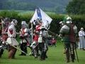 Leominster Medieval Fair