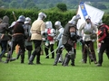 Leominster Medieval Fair