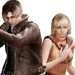Leon and Ashley (RE4)