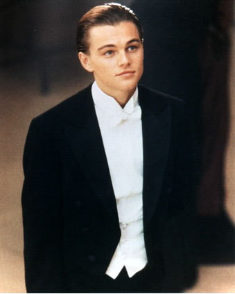 leonardo dicaprio young shirtless. romeo leonardo dicaprio of