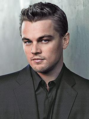 leonardo dicaprio. Leonardo DiCaprio - Leonardo