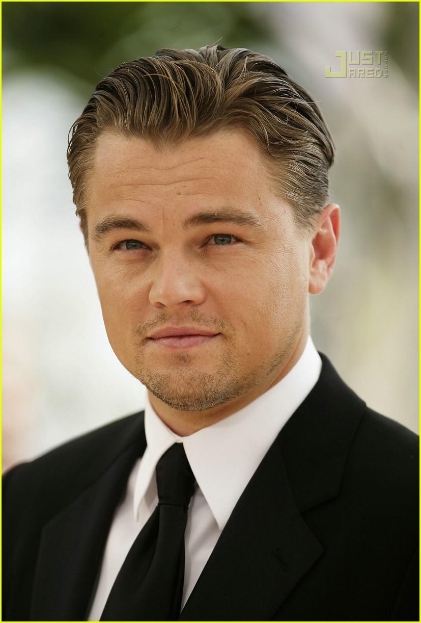 Leonardo DiCaprio imag... Leonardo Dicaprio