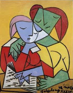 Ler Meninas - Picasso Photo (47077) - Fanpop