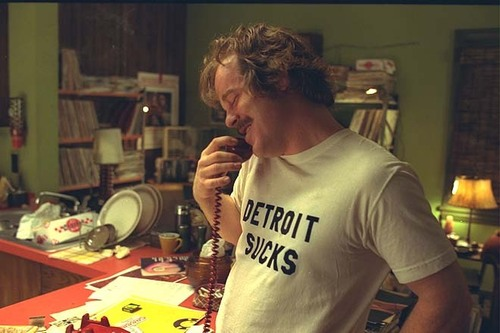 Almost Famous wallpaper called Lester Bangs