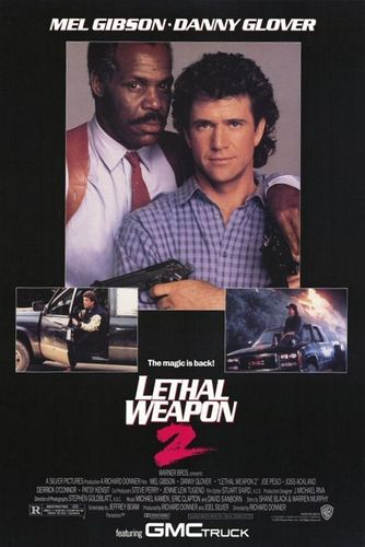 Movie called weapons