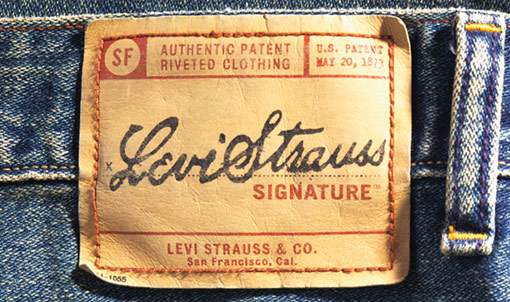 company overview of levi strauss and co Levi strauss & co /ˌliːvaɪ ˈstraʊs/ is a privately held american clothing  company known  the acquisition led to the introduction of the modern stone  washing technique, still in use by levi strauss simpkins is credited with the  company's.