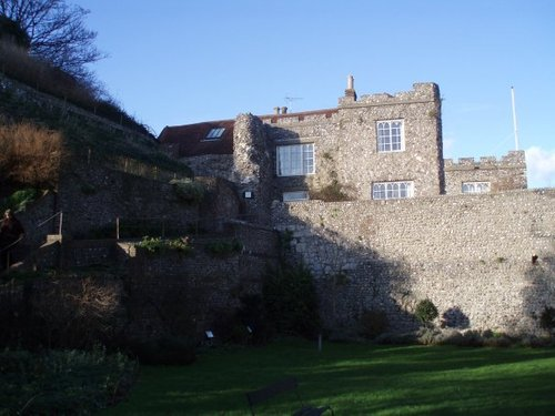 Lewes Castle - castles Photo