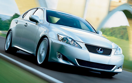 Lexus - lexus Photo