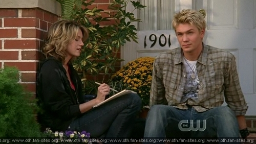 Lucas & Peyton - leyton Photo