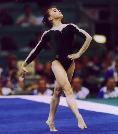 Lilia Podkopaeva
