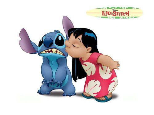 Lilo & Stitch - disney Wallpaper