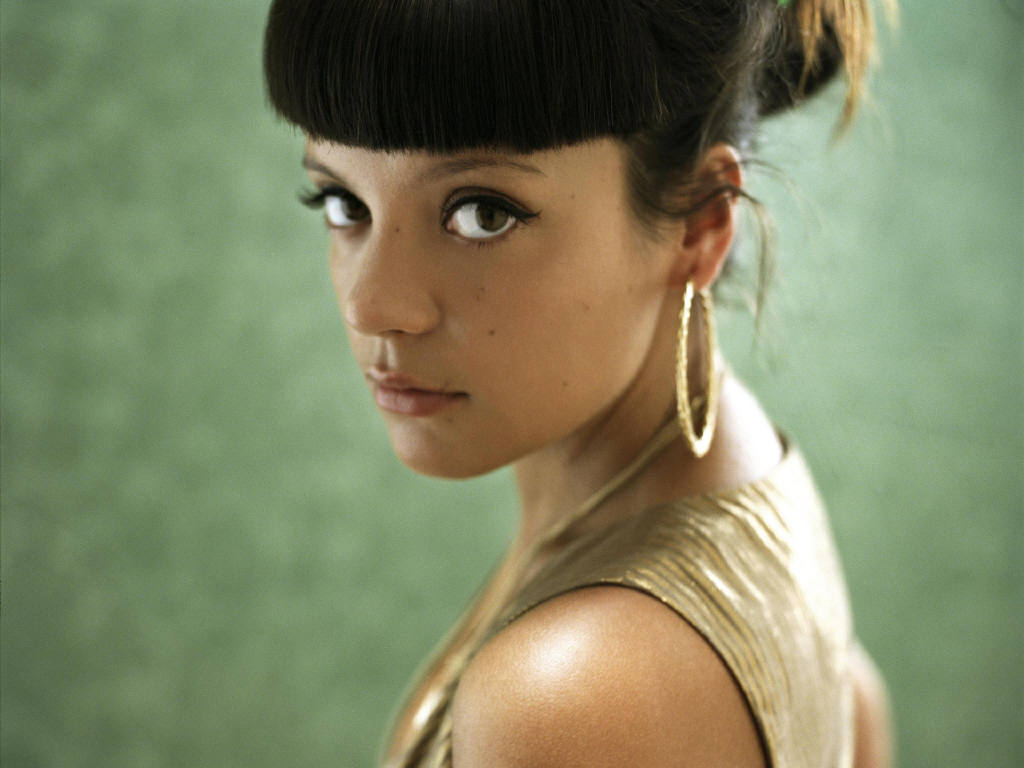 Lily Allen - Lily Alle... Lily Allen